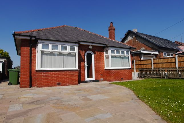 Thumbnail Detached bungalow to rent in Orrell Road, Orrell