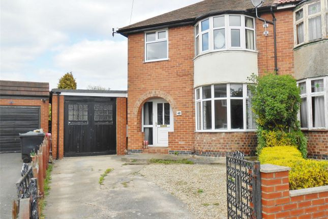 Thumbnail Semi-detached house to rent in Saville Grove, Rawcliffe, York