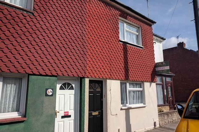 Thumbnail Semi-detached house to rent in Knox Road, Stamshaw