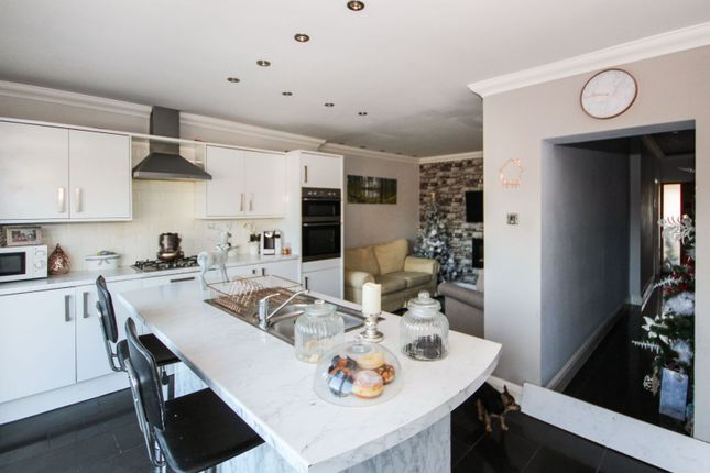 Kitchen of Priory Avenue, Southend-On-Sea SS2