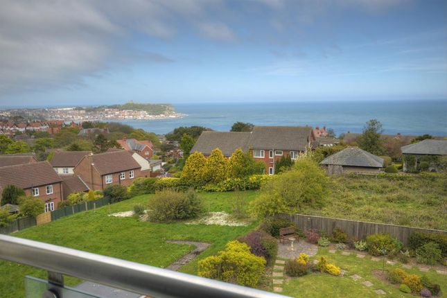 Thumbnail Flat for sale in Filey Road, Scarborough