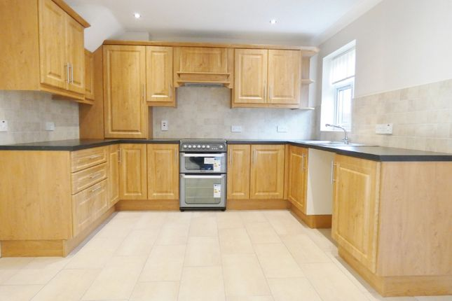 Thumbnail Semi-detached house to rent in Dunoon Close, Ingol, Preston