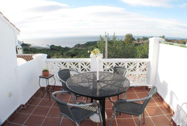 Terrace of Spain, Málaga, Nerja, Maro