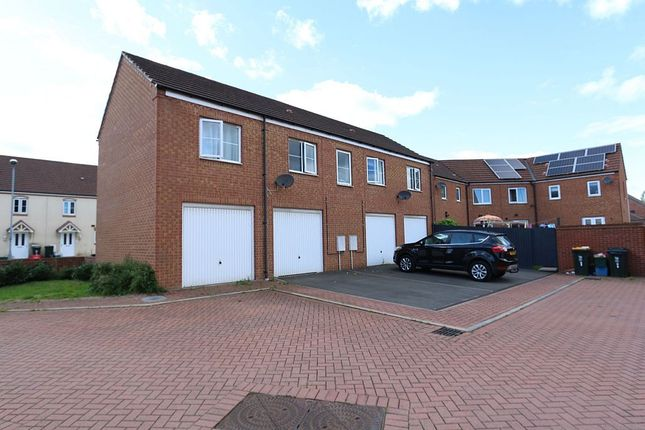 Thumbnail Property for sale in Lysaght Avenue, Newport, Newport