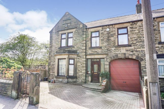 5 bed semi-detached house for sale in Upper Sheffield Road, Barnsley S70