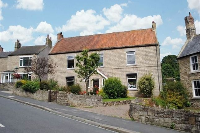 Thumbnail Detached house for sale in Station Road, Witton Le Wear, Bishop Auckland, Durham