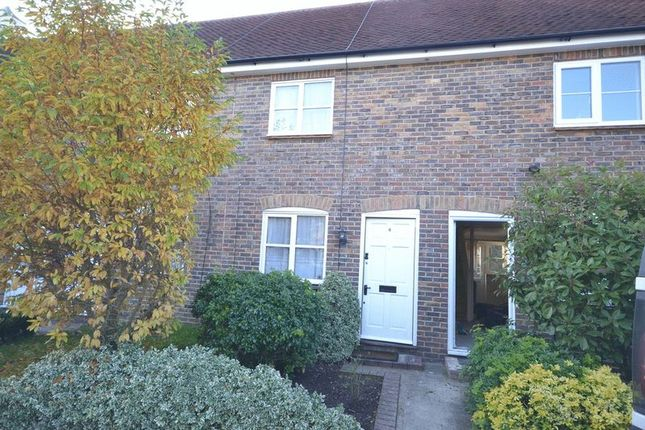 1 bed mews house for sale in Beckett Court, Station Road, Headcorn