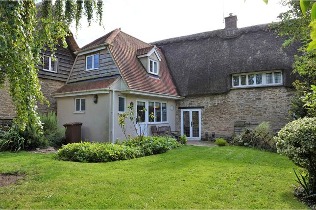 Thumbnail Cottage for sale in Eaton Road, Appleton