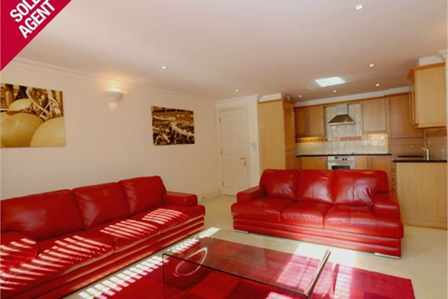 Thumbnail Flat for sale in Royal Gardens, Bosq Lane, St Peter Port