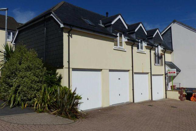 Thumbnail Detached house to rent in Jago Close, Liskeard