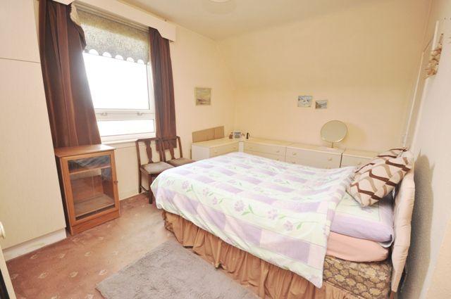 Bedroom 1 of 46 Mount Vernon Road, Stranraer DG9