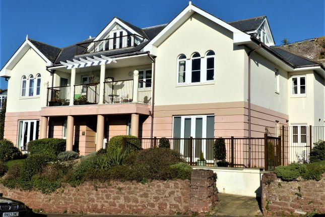 Thumbnail Flat for sale in Alta Vista Road, Paignton