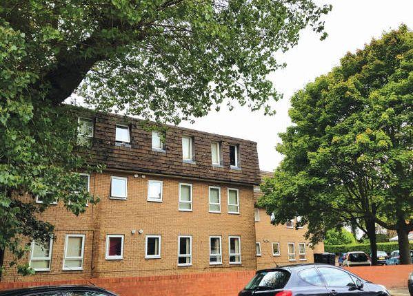 Thumbnail Block of flats for sale in Grainger Court, Dunholme Road, Tyne & Wear