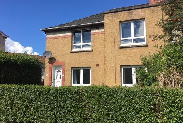 Thumbnail Flat to rent in Wilverton Road, Glasgow