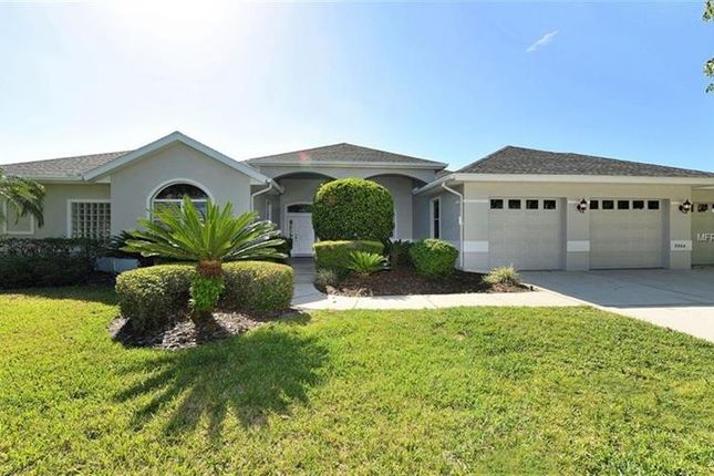 Thumbnail Property for sale in 9964 Cherry Hills Avenue Cir, Lakewood Ranch, Florida, 34202, United States Of America