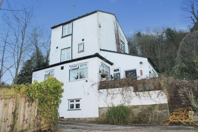 Thumbnail Detached house to rent in Blands Hill, Knaresborough