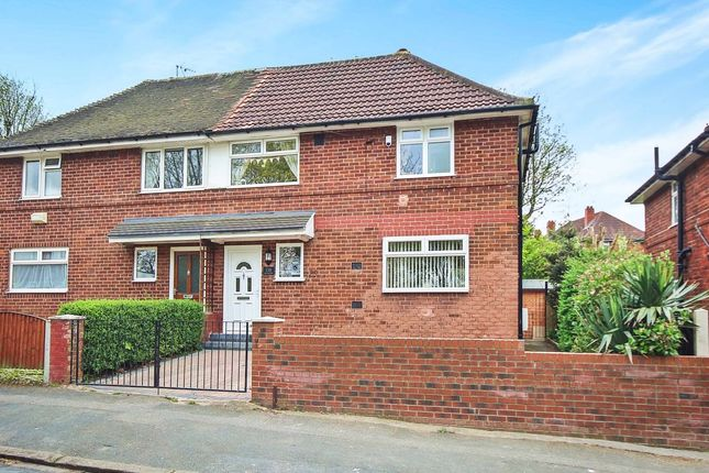 Semi-detached house for sale in Inglewood Drive, Leeds