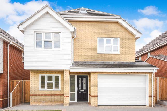 Thumbnail Detached house for sale in Sandown Nurseries, Sandown Road, Orsett, Grays