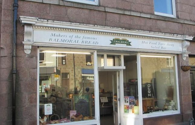 Thumbnail Retail premises to let in 56 High Street, Banchory