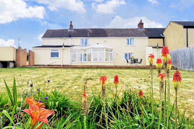 Thumbnail Semi-detached house for sale in New Street, Charfield, Wotton-Under-Edge