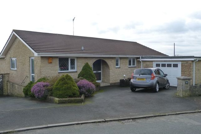 Thumbnail Detached bungalow for sale in Woodgate Road, Liskeard