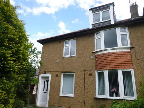 Thumbnail Flat to rent in Carrick Knowe Drive, Edinburgh