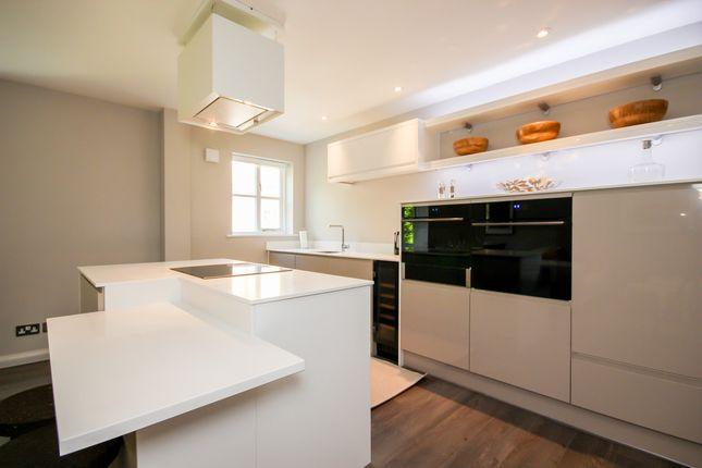 Thumbnail Flat to rent in St. Thomas Street, Oxford