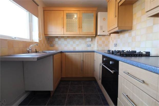 Thumbnail Flat to rent in Sycamore Close, Exmouth, Devon.