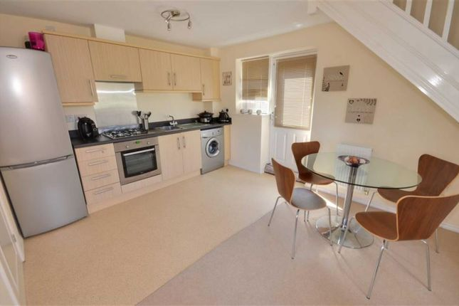 Thumbnail Semi-detached house for sale in Old Scholars Avenue, Castleford, West Yorkshire