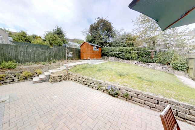 Thumbnail Semi-detached bungalow for sale in Haswell Close, Eggbuckland