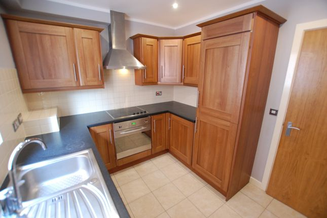 Thumbnail Flat to rent in Canterbury Road, Sheffield, South Yorkshire