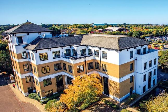 Office to let in Tringham House, Deansleigh Road, Bournemouth