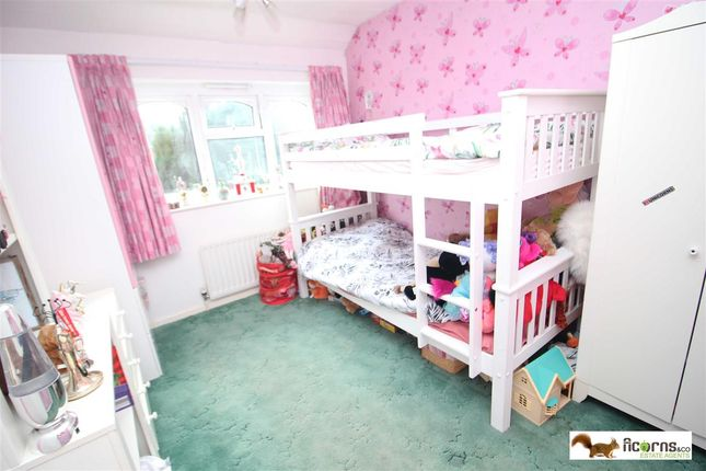 Bedroom 2 of Chester Road, West Bromwich B71