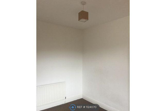 Thumbnail Room to rent in Britannia Rd, Bristol