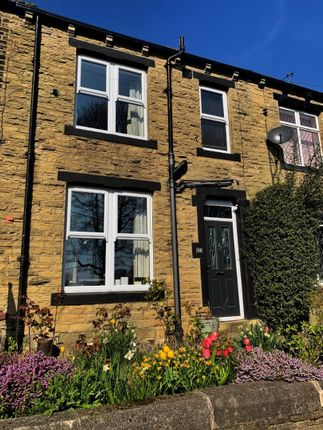 3 bed terraced house for sale in Salisbury Street, Calverley, Pudsey LS28