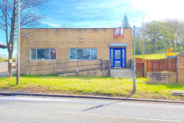 Thumbnail Restaurant/cafe to let in Glenburn Road, Paisley