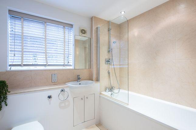 Bathroom of Fulham Road, London SW3