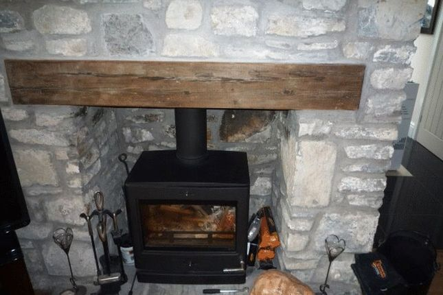 Woodburner of Rhoose Road, Rhoose, Barry CF62