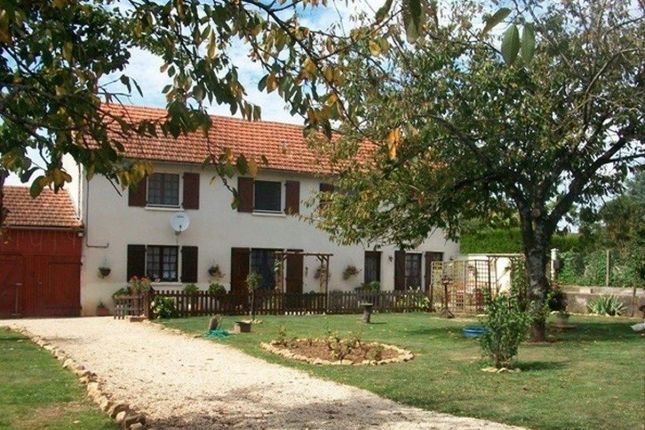 3 bed property for sale in Ruffec, Poitou-Charentes, 86400, France