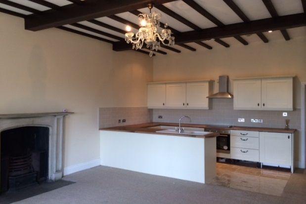 Thumbnail Flat to rent in Abbey Drive, Gronant, Prestatyn