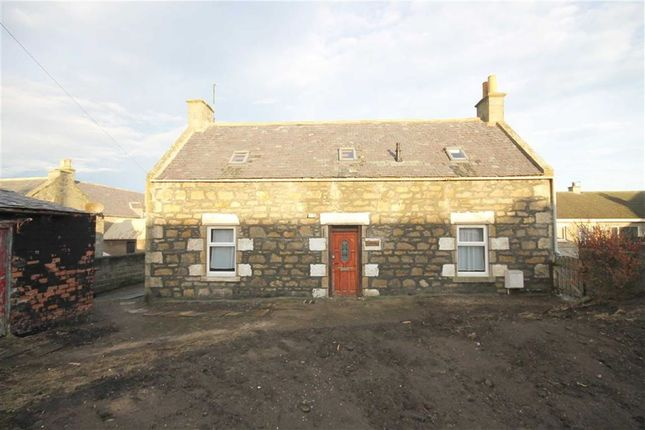 Thumbnail Detached house for sale in John Street, Lossiemouth