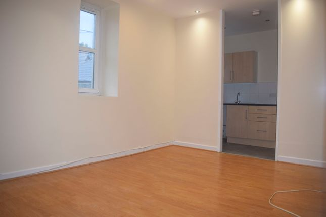 1 bed flat to rent in Duffryn Street, Mountain Ash CF45