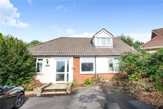 4 bed bungalow for sale in Hillary Close, Llanishen, Cardiff CF14