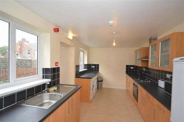Thumbnail Terraced house to rent in Carlyon Street, Sunderland, Tyne And Wear