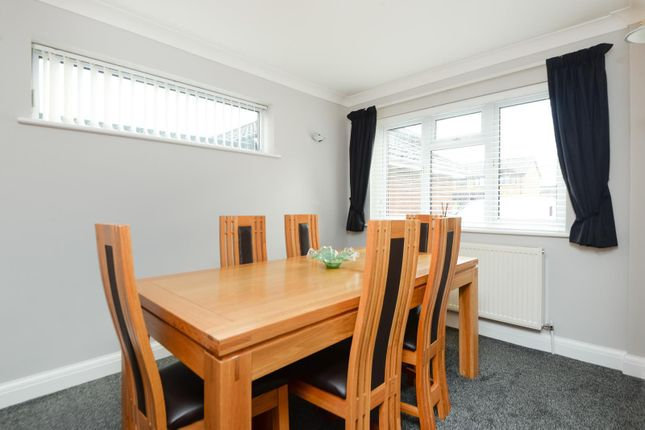 Dining Room of Evans Road, Willesborough, Ashford TN24