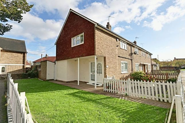 Thumbnail Terraced house for sale in Taunton Road, Hull