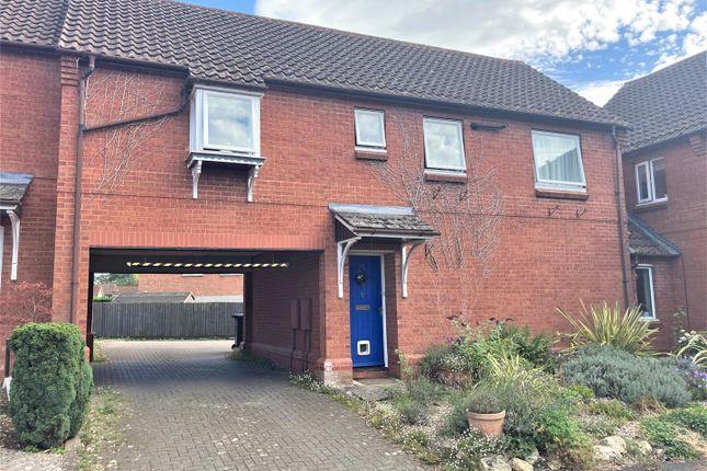 Thumbnail Flat to rent in Penny Lane, Pewsham, Chippenham