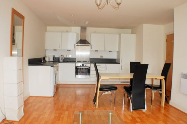 Thumbnail Flat to rent in Rathnew Court, Meath Crescent, London