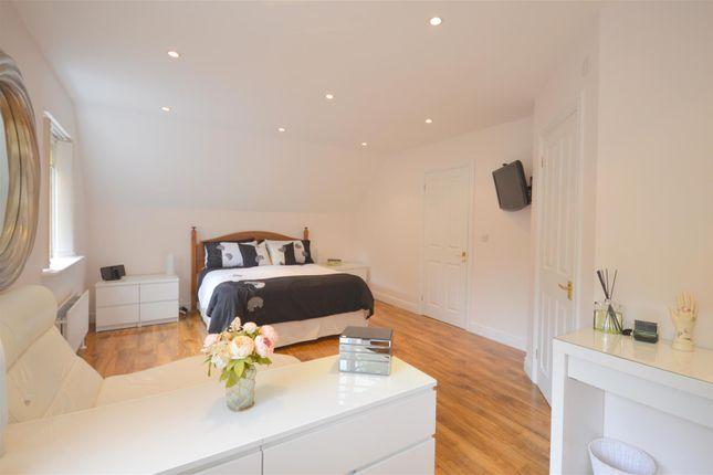 Master Bedroom of Silver Close, Kingswood, Tadworth KT20