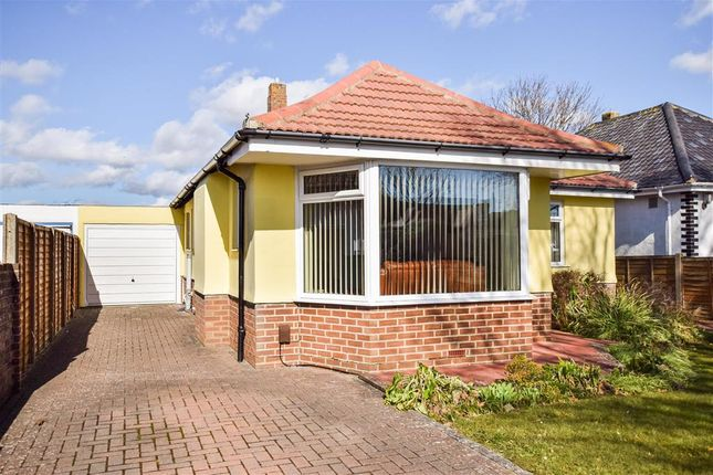 Thumbnail Detached bungalow for sale in Goring Way, Goring By Sea, Worthing, West Sussex